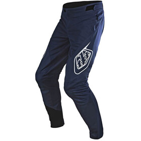 Troy Lee Designs Sprint Pantalon Adolescents, navy